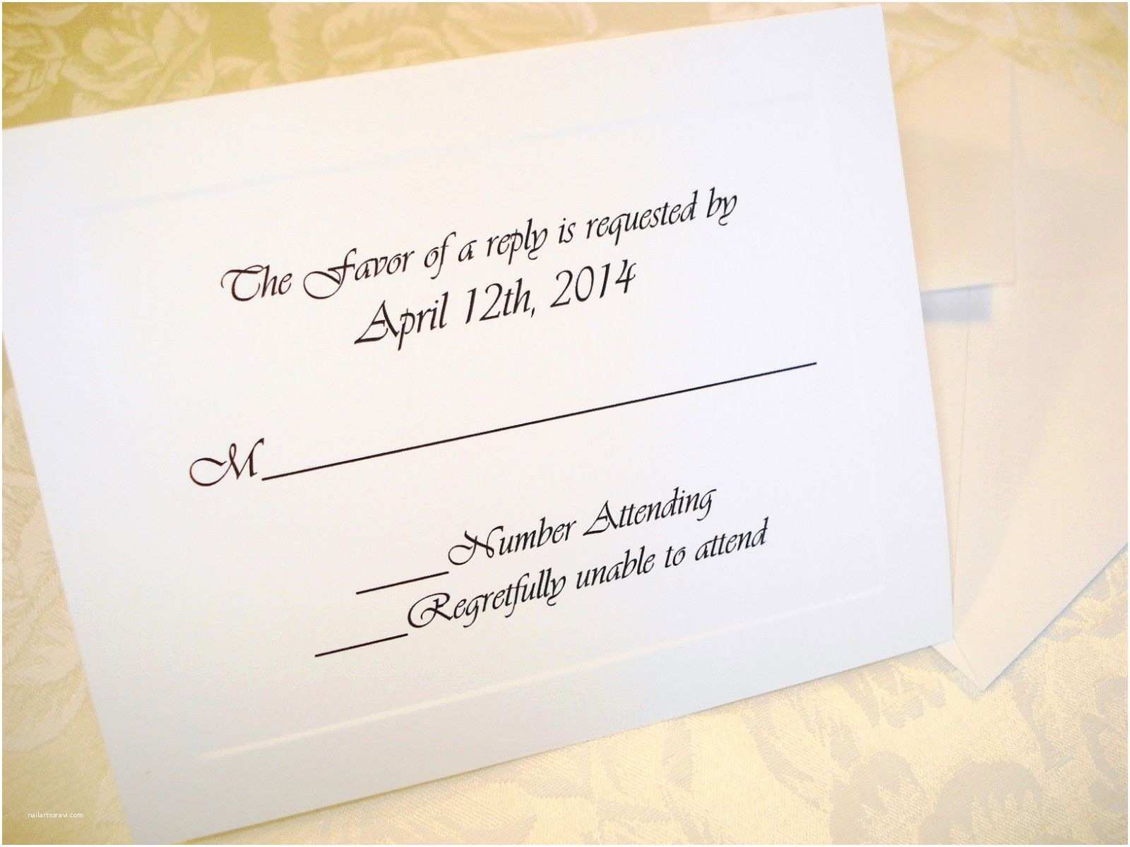 100 Personalised Wedding Invitations 100 Personalized Wedding Bridal Party Invitation Rsvp