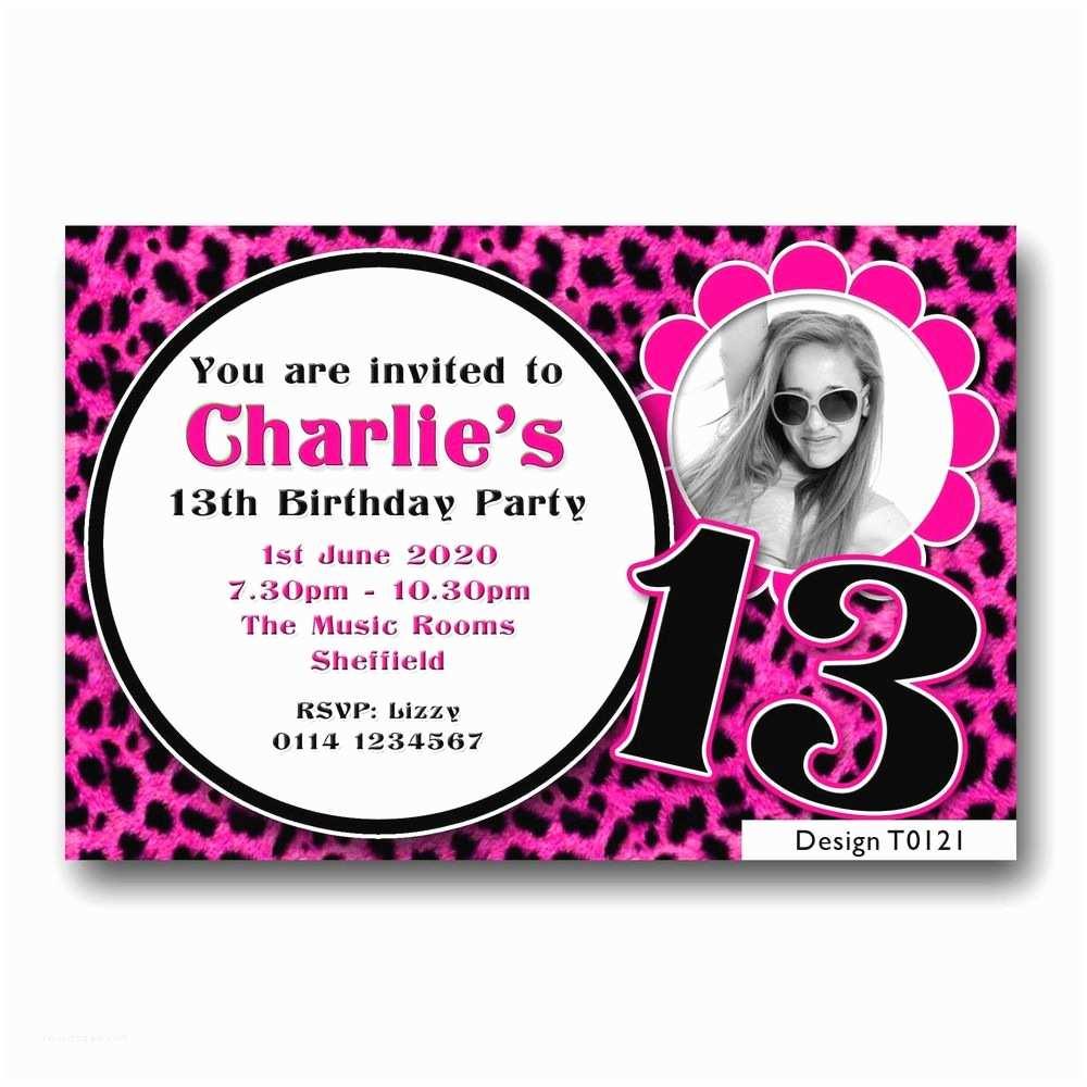 13th Birthday Party S 13th Birthday