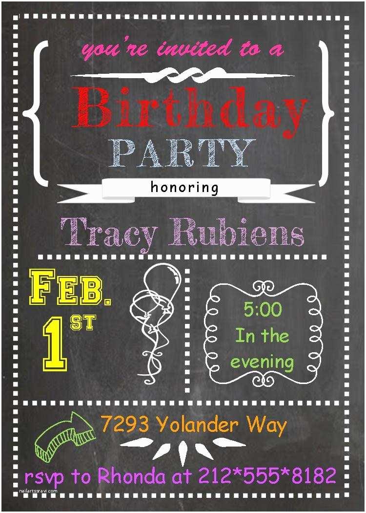 21 Birthday Invitations Male 21st