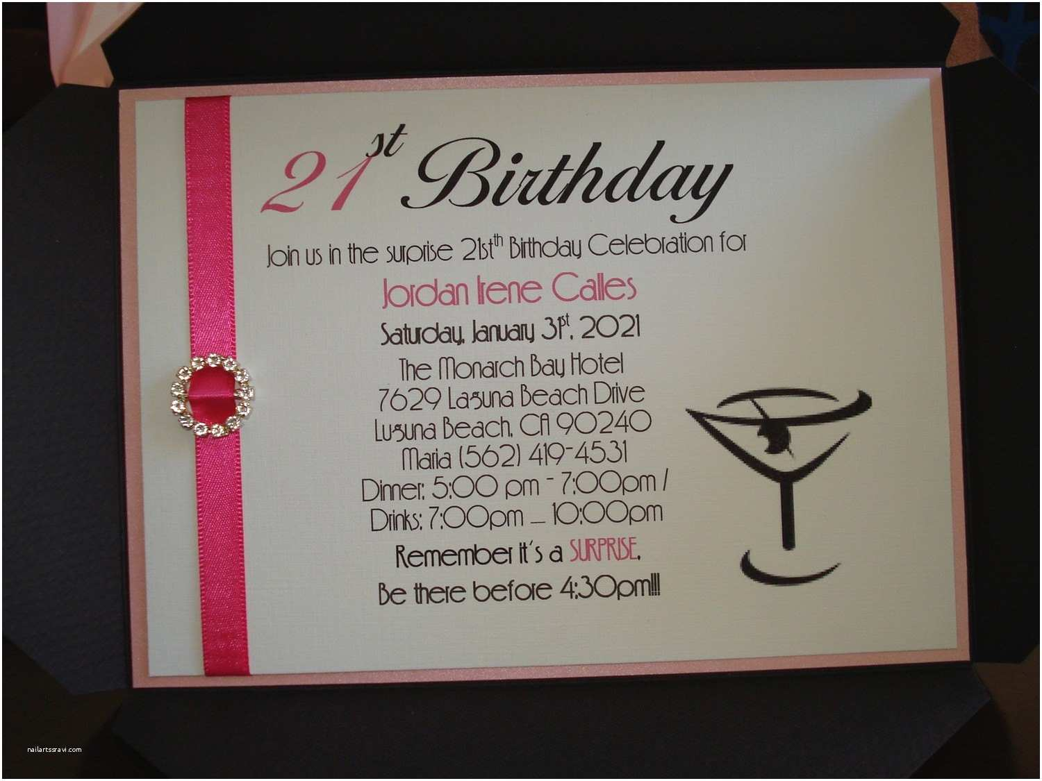 21st Birthday Invitations Invite Wording Ideas