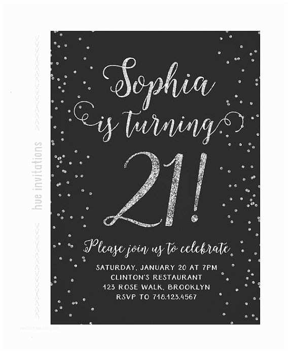 21st Birthday Invitations Best 25 21st Birthday Invitations Ideas On Pinterest