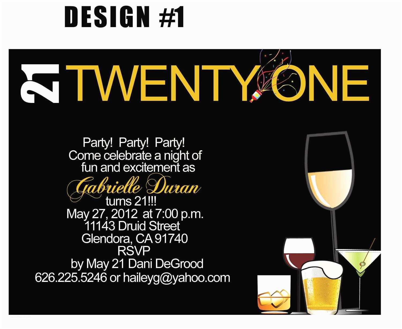 21st Birthday Party Invitations Free Printable 21st Birthday Invitations Templates 21st