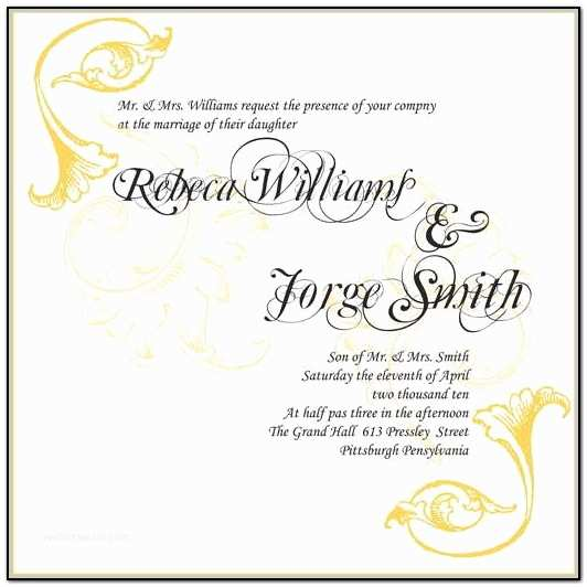 25th Wedding Anniversary Invitation Cards 25th Wedding Anniversary Invitation Wording Ideas