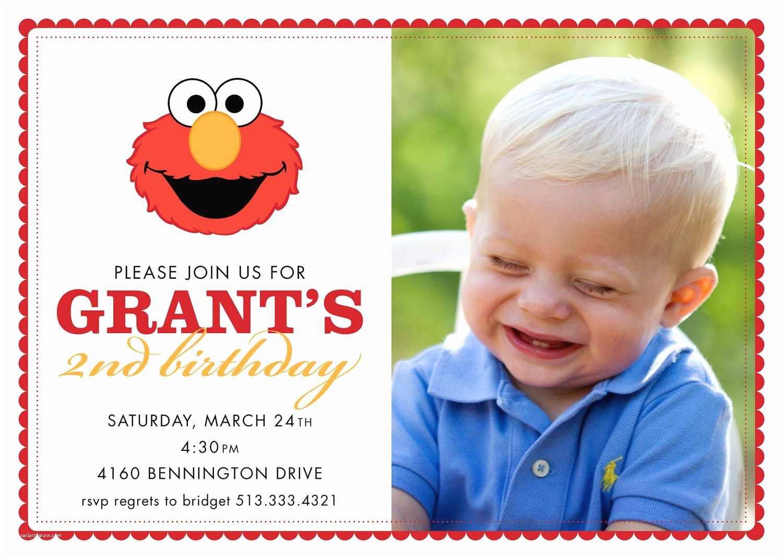 2nd Birthday Invitations 2nd Birthday Invitations Boy