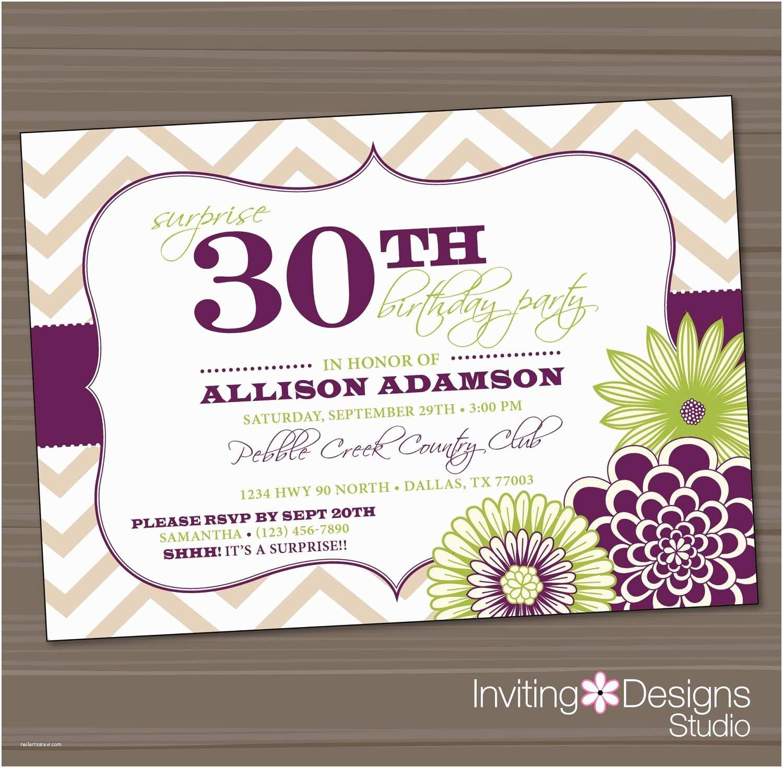 30th Birthday Invitation Wording 30th Birthday Invitations 30th Birthday Invitations for