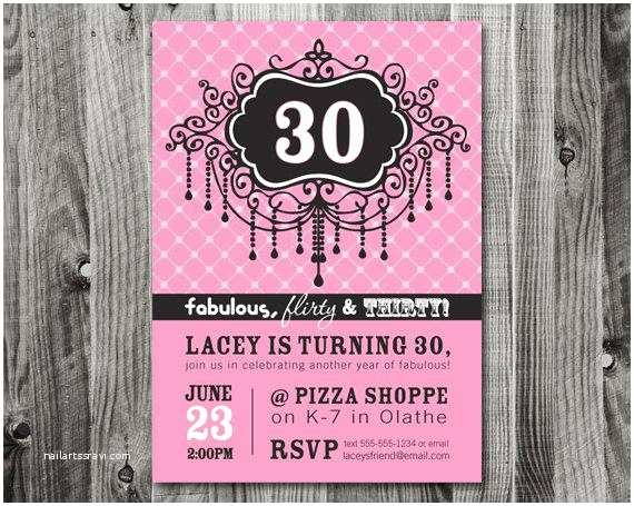 30th Birthday Invitations for Him 20 Interesting 30th Birthday Invitations themes – Wording