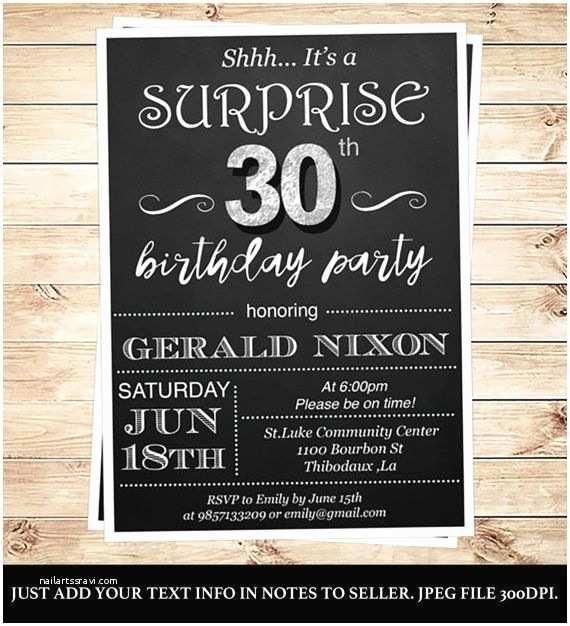30th Birthday Invitations for Him Best 25 Men S 30th Birthday Ideas On Pinterest