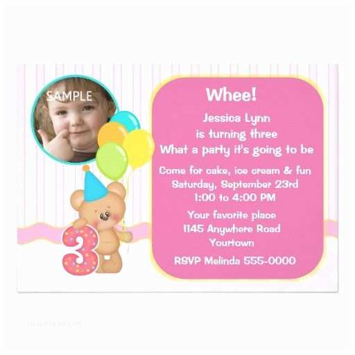 3rd Birthday Invitation Wording 388 Best Images About 3rd Birthday Party Invitations On