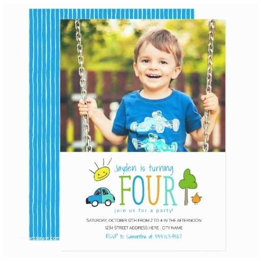 4th Birthday Invitation Wording 388 Best Images About Party Invitations On