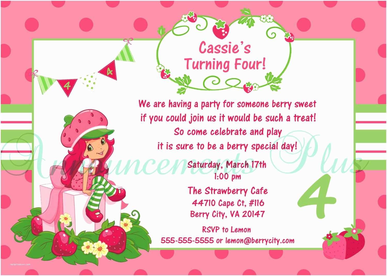 4th Birthday Invitation Wording 4th Birthday Invitation