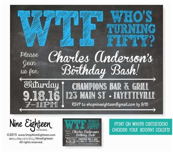 50th Birthday Invitation Wording Best 20 50th Birthday Invitations Ideas On Pinterest