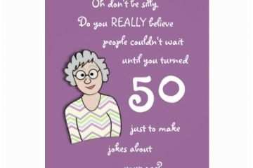50th Birthday Party Invitations For Her Funny Cards