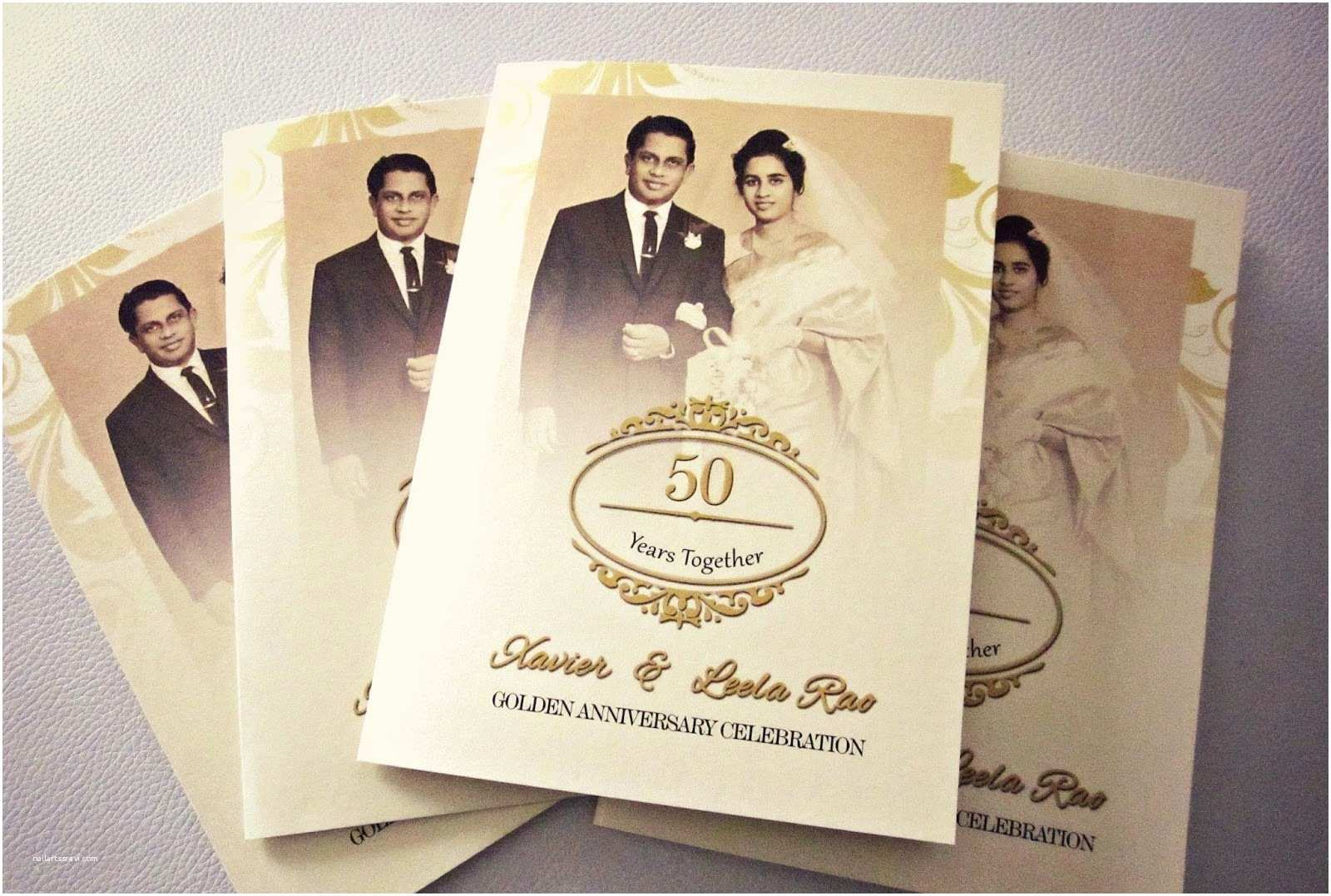 50th Wedding Invitations Designs Best 50th Wedding Anniversary Invitations Templates