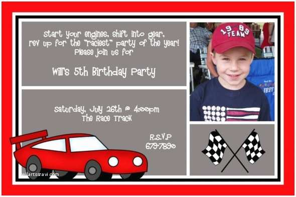 5th Birthday Invitation Wording Staggering Party
