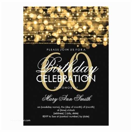 60th Birthday Invitations Free Printable 60th Birthday Invitations