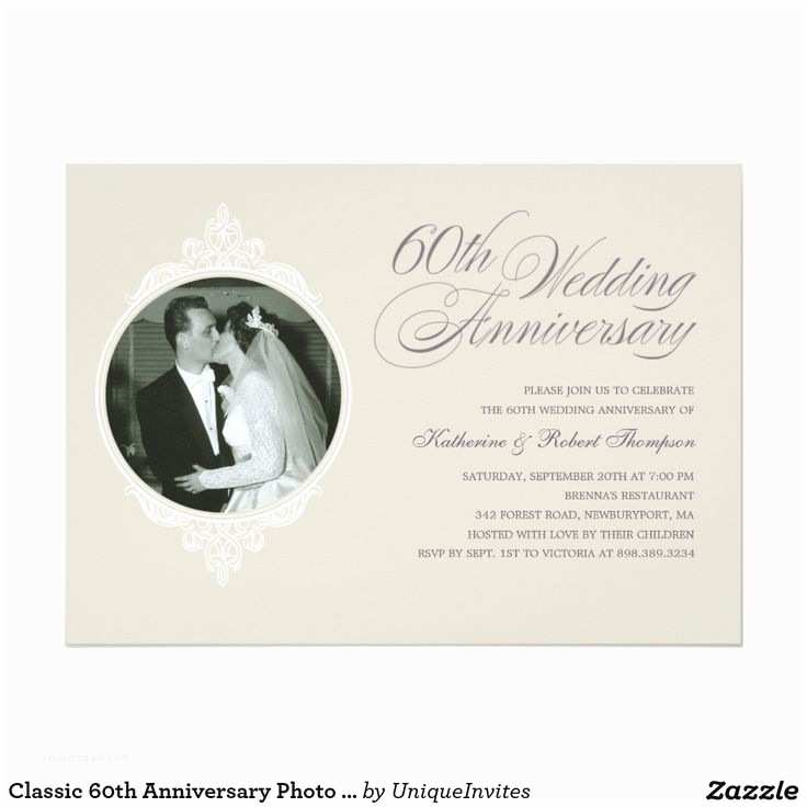 60th Wedding Anniversary Invitation Wording 1000 Images About 60th Anniversary On Pinterest