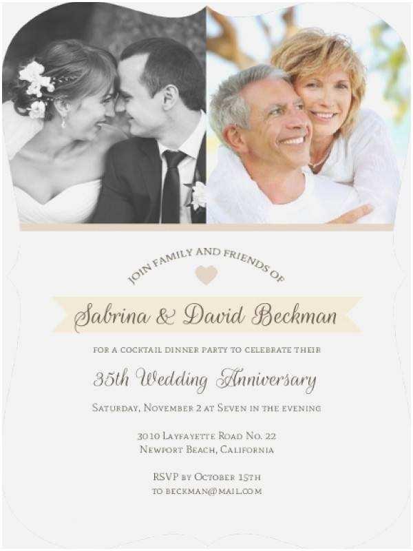 60th Wedding Anniversary Invitation Wording 60th Wedding Anniversary Invitations