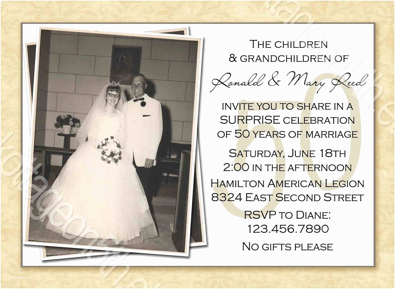 60th Wedding Anniversary Invitations Free Templates Free Printable 50th Wedding Anniversary Invitation