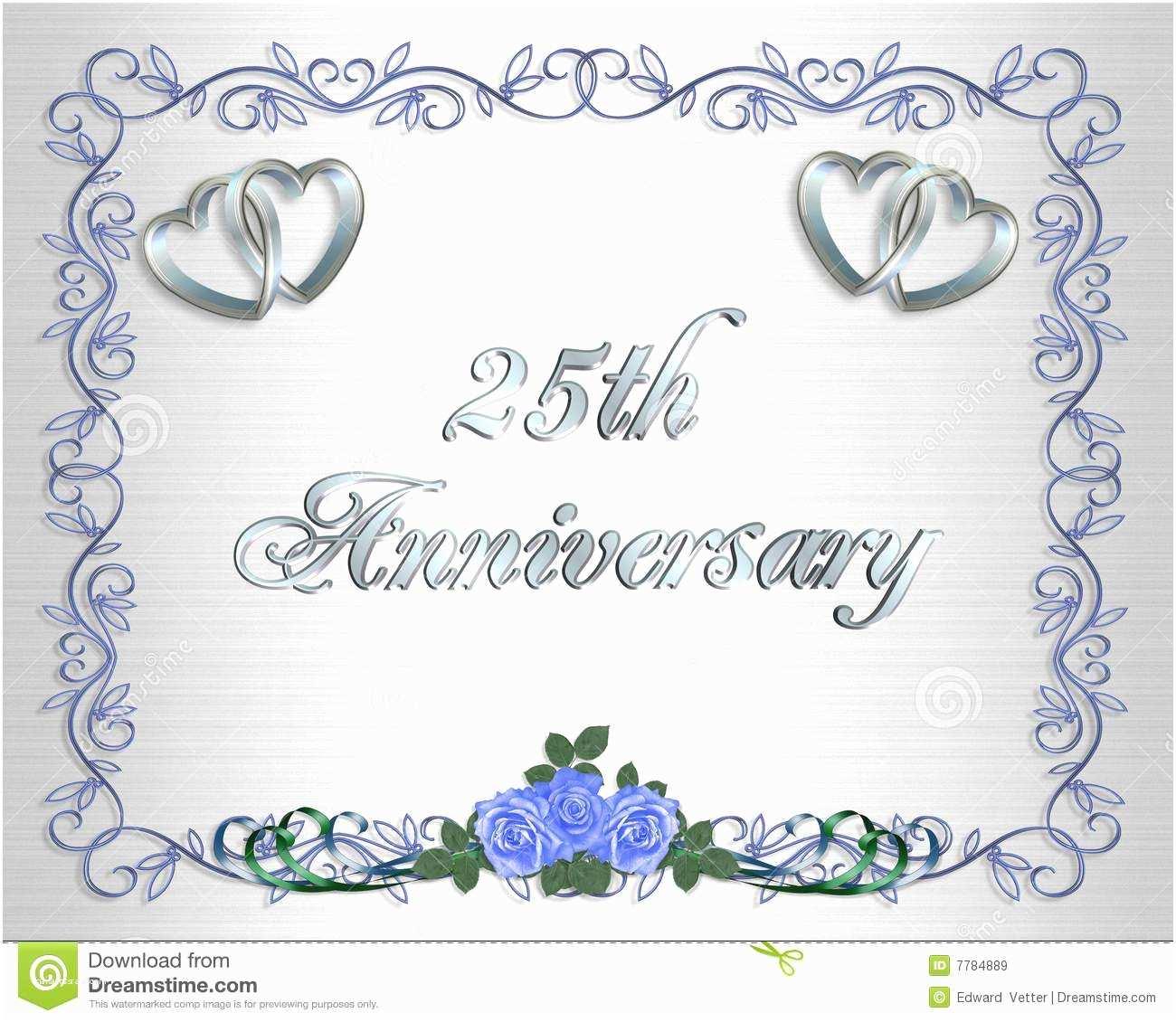 60th Wedding Anniversary Invitations Free Templates Wedding Anniversary Invitation Template Free
