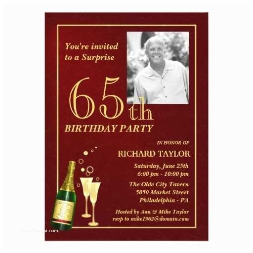 65th Birthday Invitations 65th Birthday Invitations 3 000 65th Birthday Invites