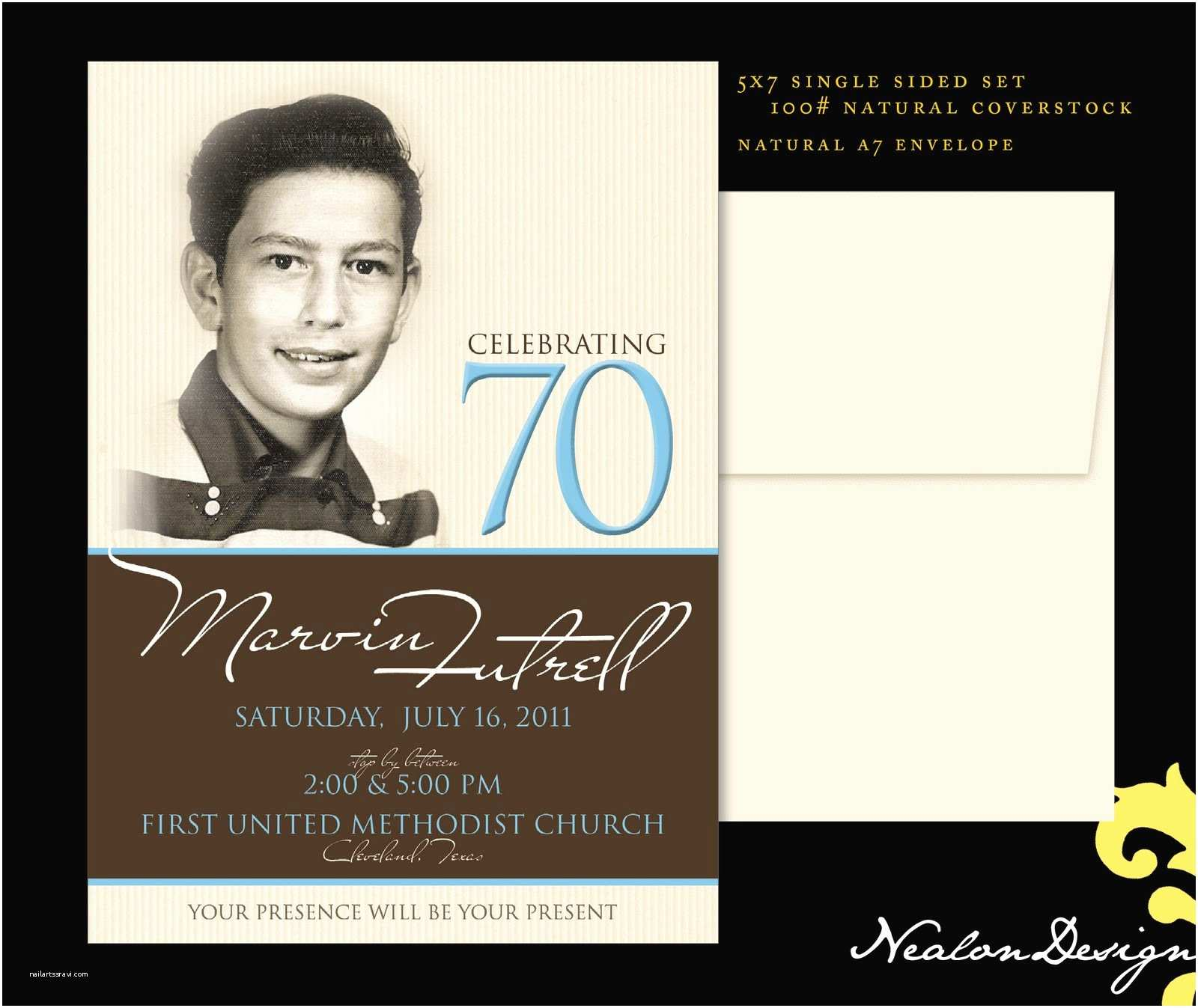 70th Birthday Party Invitations Quotes for 70th Birthday Invite Quotesgram