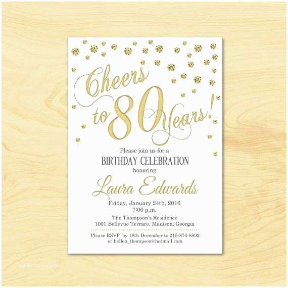 80 birthday invitations totally 80 s birthday party invitations 5 x