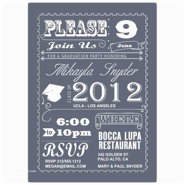 8th Grade Graduation Invitations 60 Best Graduation Invitation Ideas Images On Pinterest