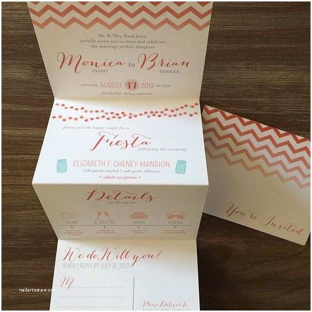 Accordion Wedding Invitations 17 Best Images About Mm Wedding Invitations and Designs On