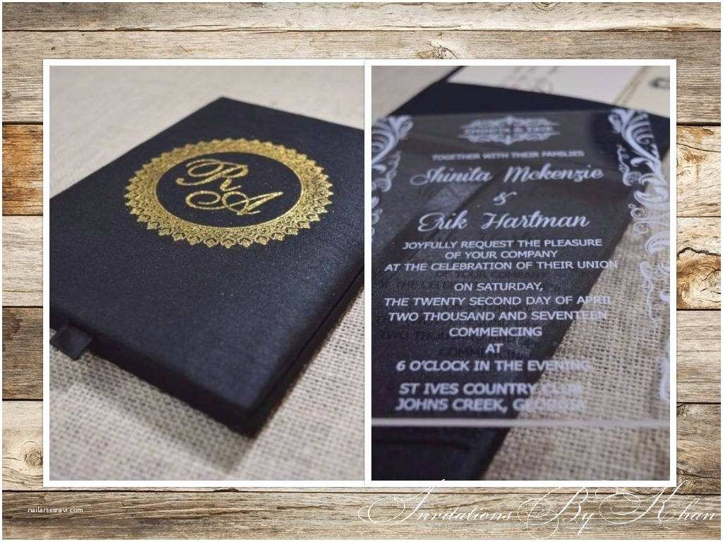 Acrylic Wedding Invitations with Box Acrylic Invitation Acrylic Wedding Invitations Luxury