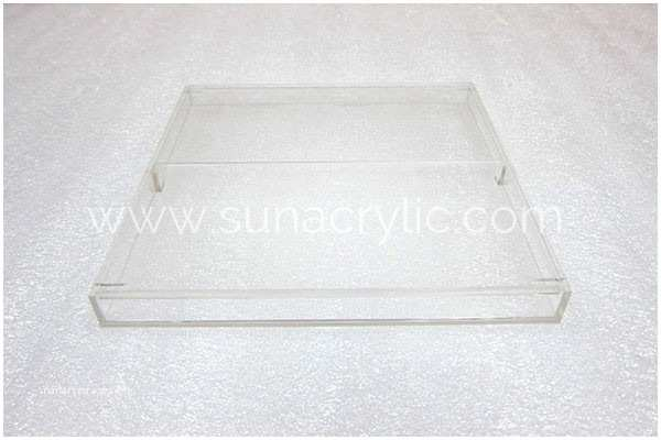 Acrylic Wedding Invitations with Box Clear Acrylic Invitation Box for Wedding Sun Acrylic Ltd