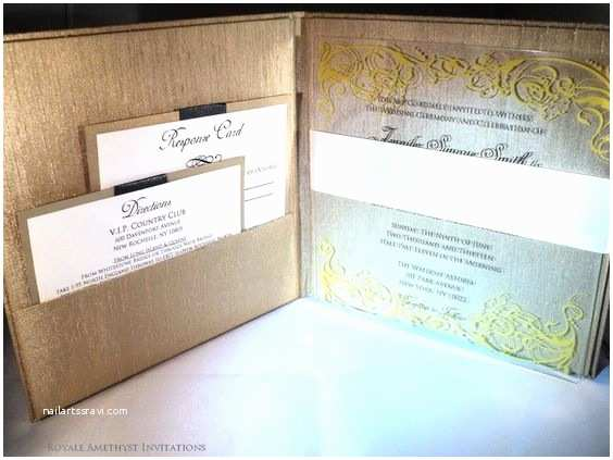 Acrylic Wedding Invitations with Box Pinterest • the World's Catalog Of Ideas