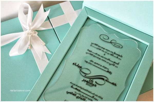 Acrylic Wedding Invitations with Box Wedding Trend Plexiglass and Acrylic Wedding Stationery