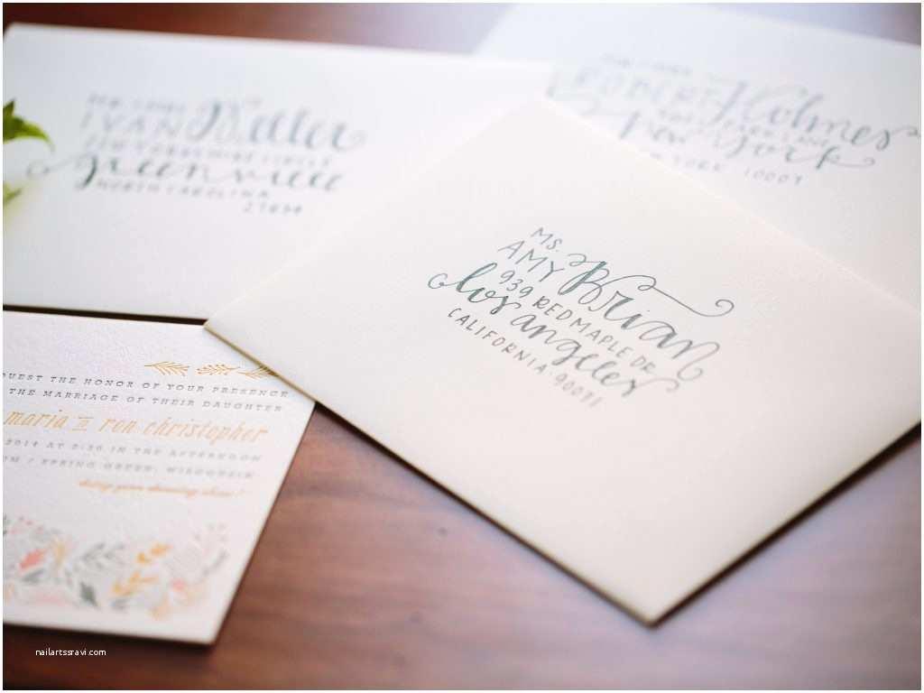 Addressing Wedding Invitation Envelopes Addressing Wedding Invitation Envelopes Cobypic