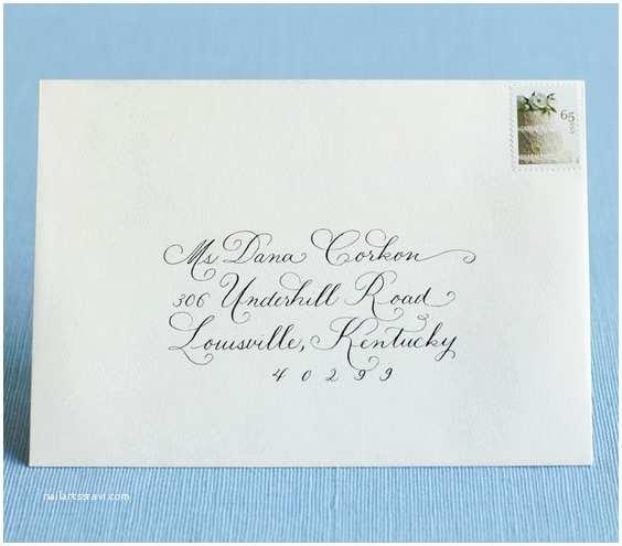 Addressing Wedding Invitation Envelopes Addressing Wedding Invitations Etiquette – Gangcraft