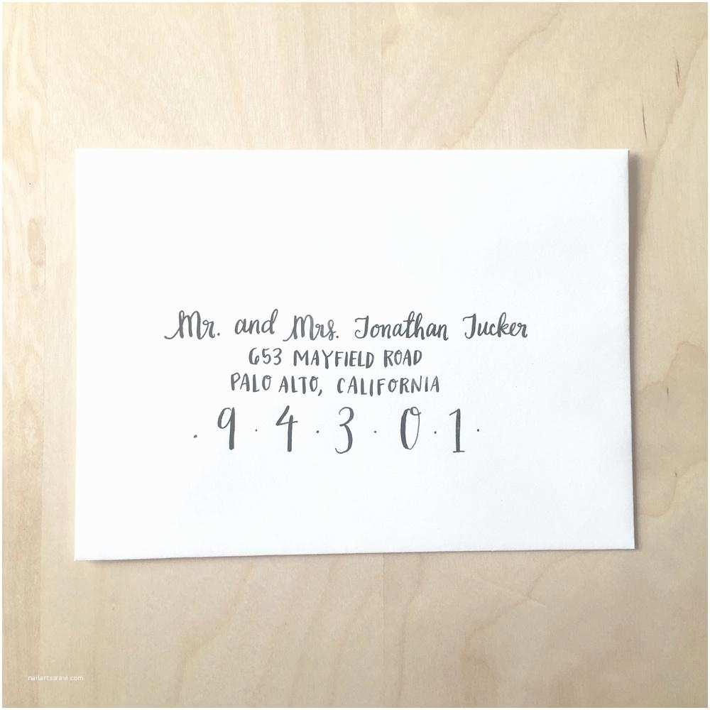 Addressing Wedding Invitation Envelopes Invitations Card Addressing Wedding Invitations Card