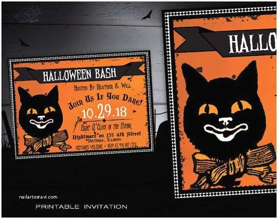 Adult Halloween Party Invitations 10 Best Halloween Invitations Our Designs Images On