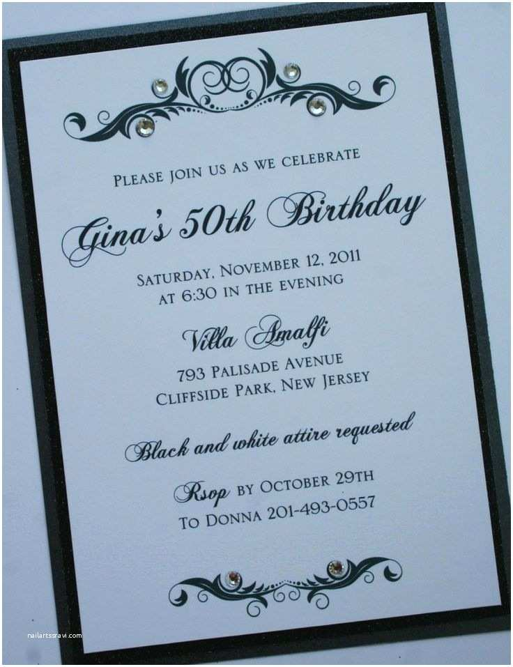 Adult Party Invitations Birthday Invitation Wording