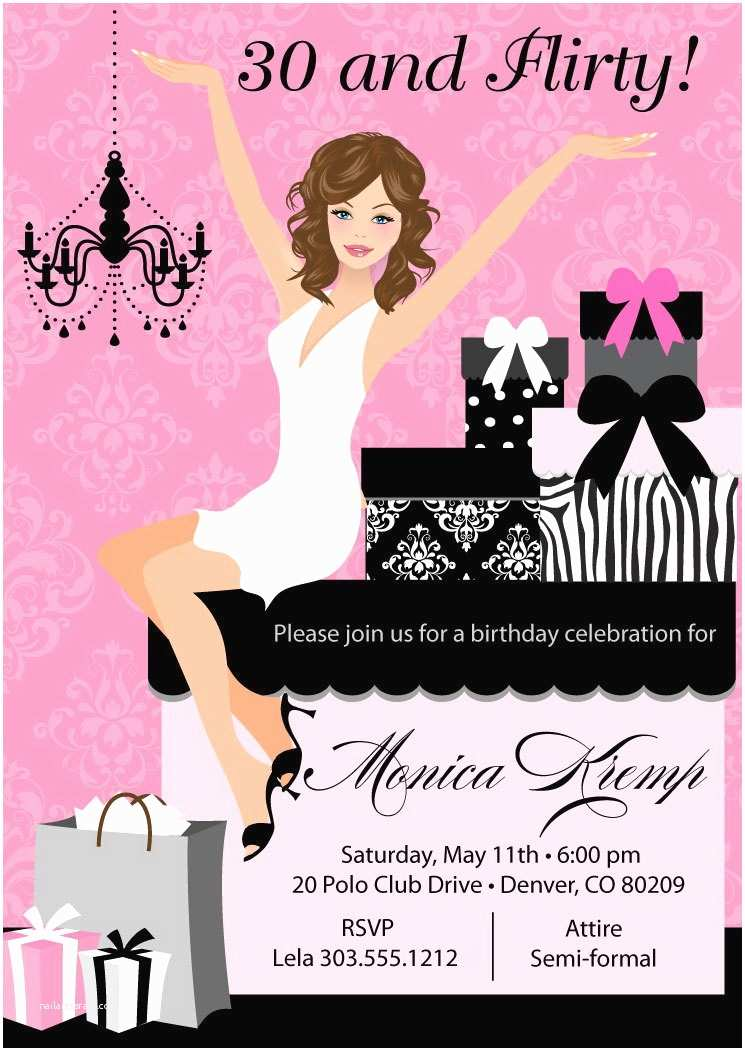 Adult Party Invitations Adult Birthday Party Invitations