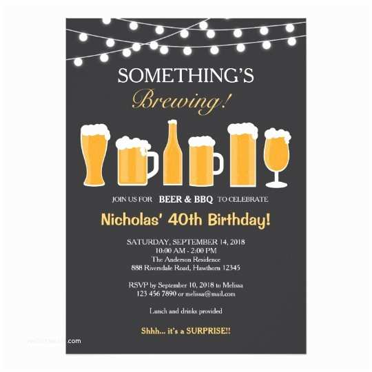 Adult Party Invitations Beer Birthday Invitation Adult Birthday Card