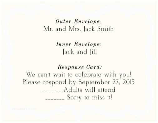Adults Only Wedding Invitation Wording Adults Ly Wedding