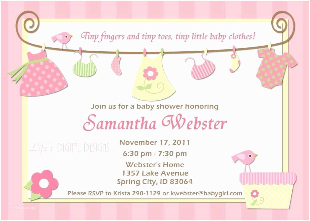 Affordable Baby Shower Invitations Baby Shower Invitations Cheap Template Resume Builder