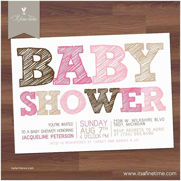 Affordable Baby Shower Invitations Cheap Baby Shower Invitations