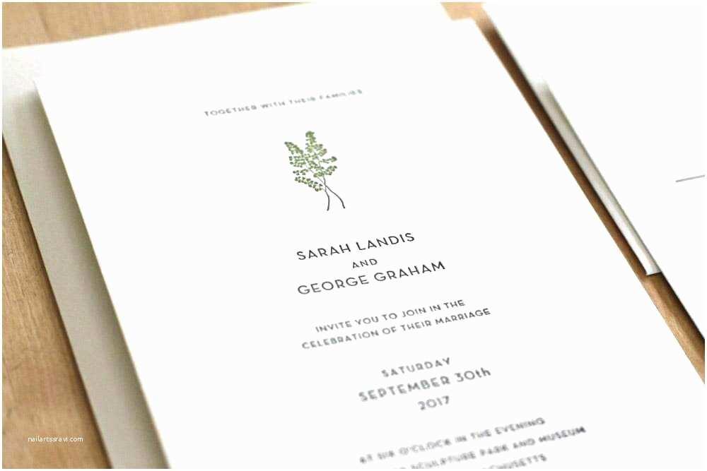 Affordable Letterpress Wedding Invitations 15 Awesome Bud Letterpress Wedding Invitations