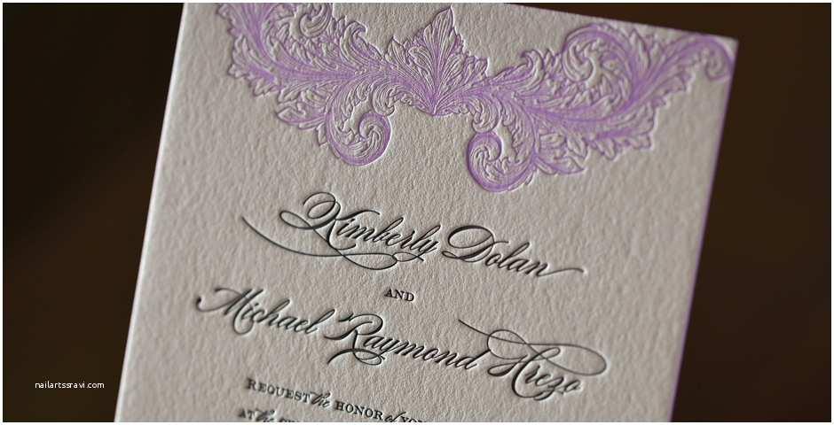 Affordable Letterpress Wedding Invitations Affordable Letterpress Wedding Invitations Affordable