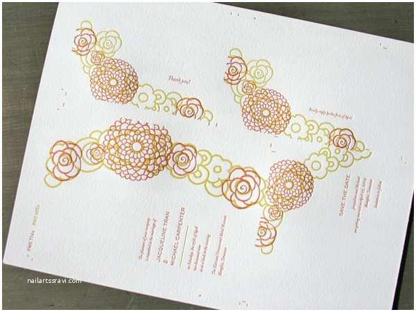 Affordable Letterpress Wedding Invitations Affordable Letterpress Wedding Invitations Beast Pieces