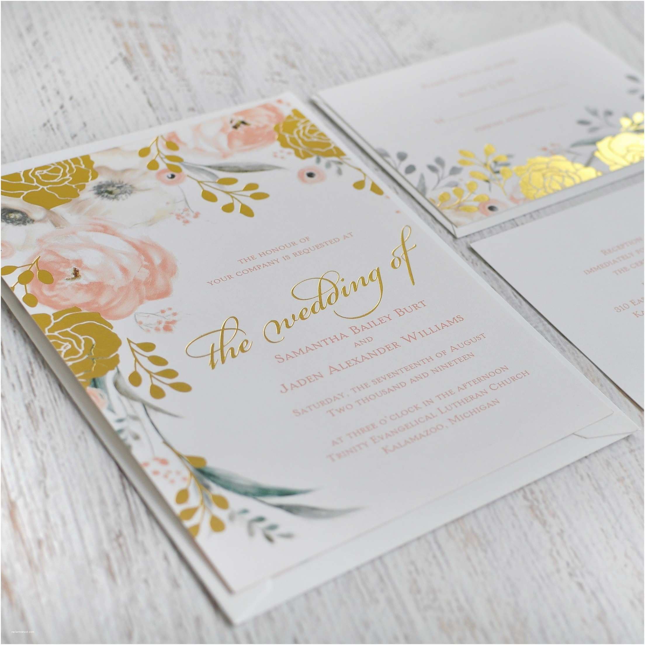 Affordable Wedding Invitation Sets Beauty and the Beast Wedding Invitations Inspirational