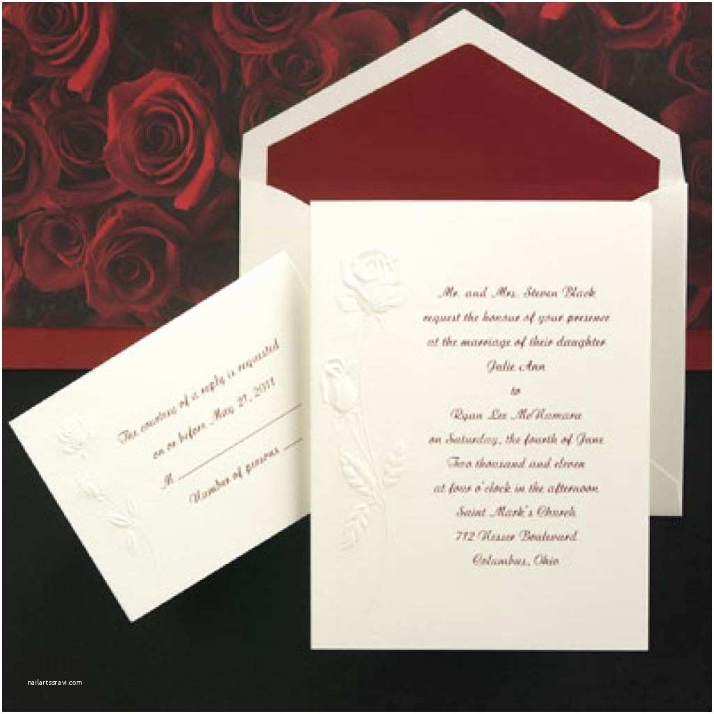 Affordable Wedding Invitation Sets Cheap Unique Wedding Invite Set