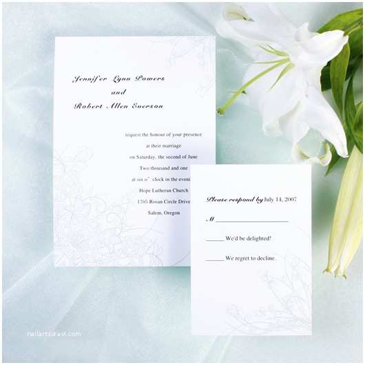 Affordable Wedding Invitations Affordable Wedding Invitations Matik for