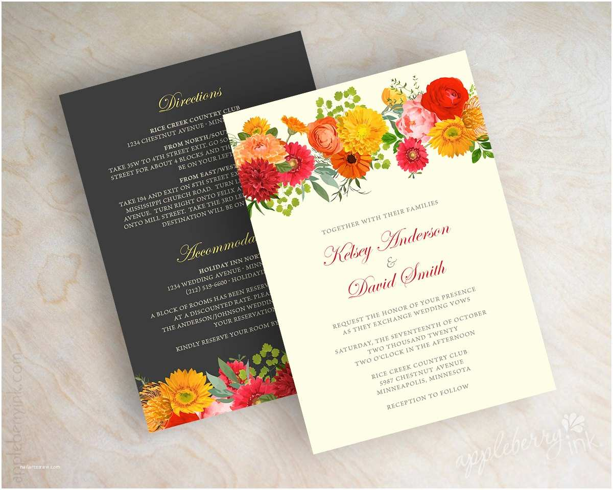 Affordable Wedding Invitations Affordable Wedding Invitations that Will Make You Happy