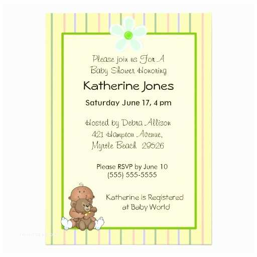 African American Baby Shower Invitations African American Baby Shower Invitations